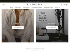 kikiminchin.co.uk
