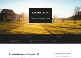 kikinelson.org