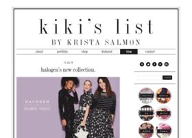 kikis-list.com