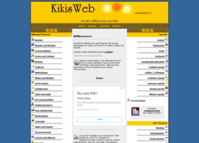 kikisweb.de