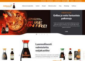 kikkoman.fi