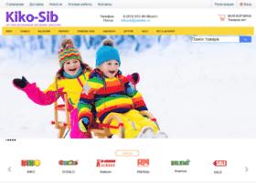 kiko-sib.ru