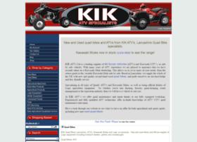 kikquads.co.uk