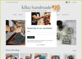 kiku-co.com
