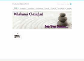 kilakaraiclassified.weebly.com