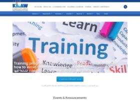kilaw.edu.kw