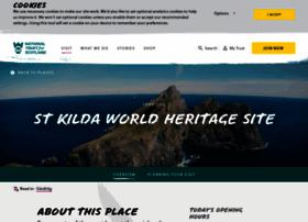 kilda.org.uk
