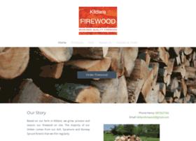 kildarefirewood.com
