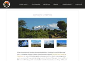 kilimanjaroexpeditions.wordpress.com