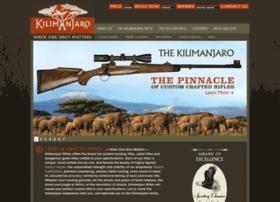 kilimanjarorifles.com