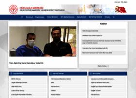 kilisdh.saglik.gov.tr