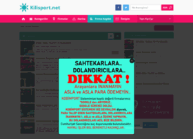 kilisport.net