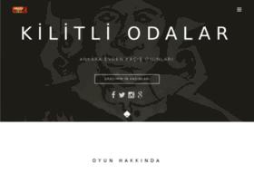 kilitliodalar.com