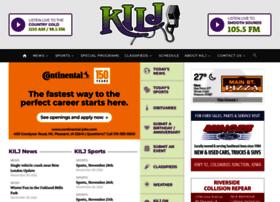 kilj.com
