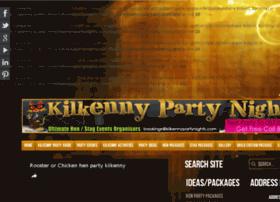 kilkennypartynights.com