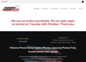 kilkennyphonedoctor.com