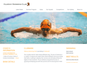 kilkennyswimmingclub.ie