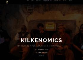 kilkenomics.com