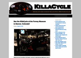killacycle.com