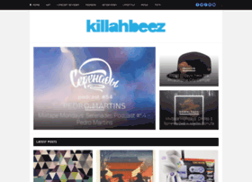 killahbeez.com