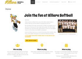 killarasoftball.org