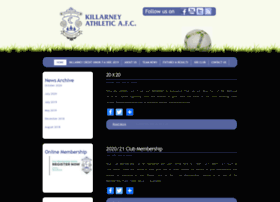 killarneyathletic.com