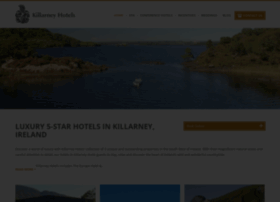 killarneyhotels.ie