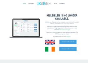 killbiller.com