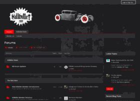 killbillet.com