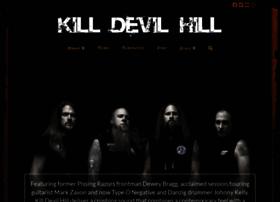 killdevilhillmusic.com
