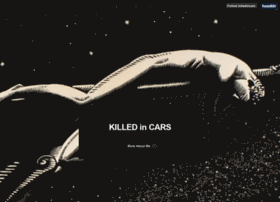 killedincars.com