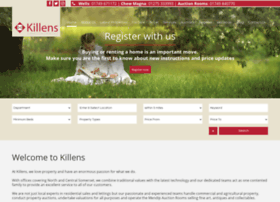 killens.org.uk