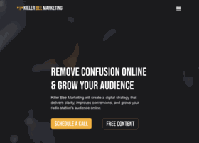 killerbeemarketing.com