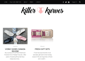 Killerkurves.ca
