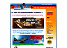 killerplanes.com