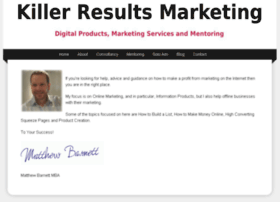killerresultsmarketing.com