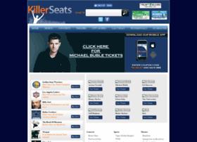 killerseats.com