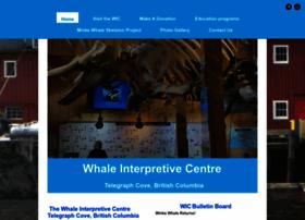 killerwhalecentre.org