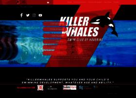 killerwhalessc.com
