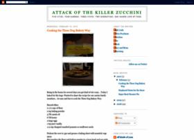 killerzucchini.blogspot.com
