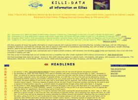 killi-data.org
