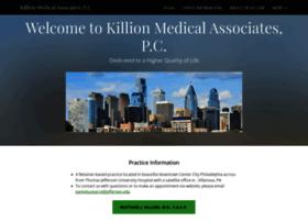killionmedical.com