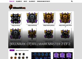 killmarkcf.org