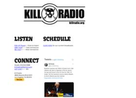 killradio.org