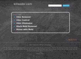 killsodor.com
