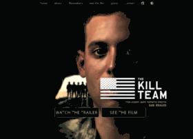killteammovie.com