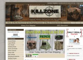 killzonehunting.com