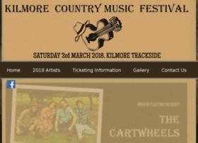kilmorecountrymusicfestival.com.au