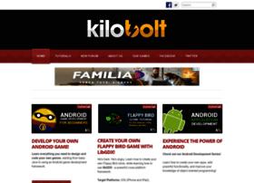 kilobolt.com