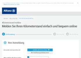 kilometerstandabfrage.de